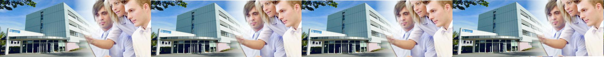 BFW Thüringen - Lernplattform